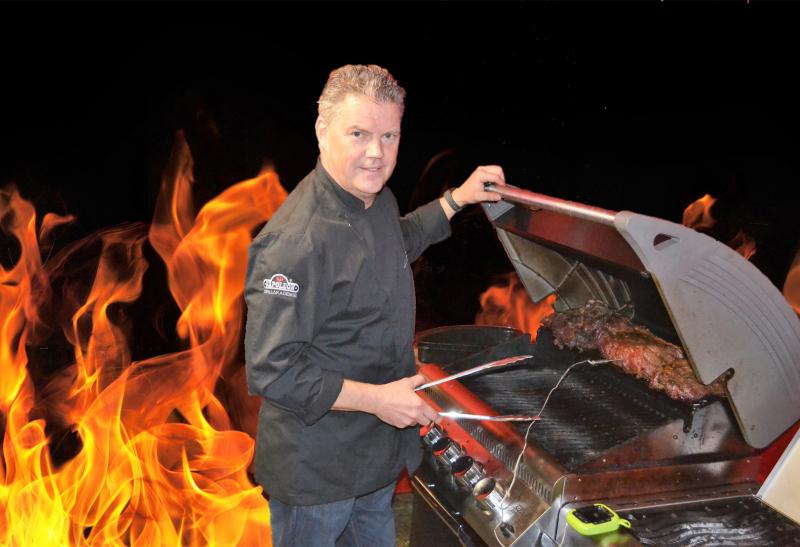 Kochen und Grillen in kochschule4you Hamburg