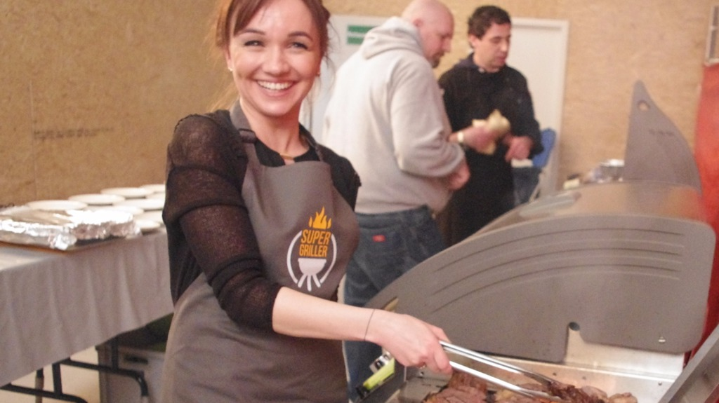 Pulled Pork Gasgrill Outdoorchef : Kochschule4you grillakademie bbq catering hamburg grillen